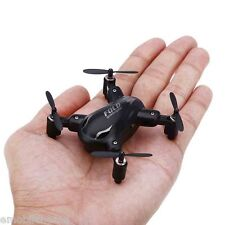 SY X31 Mini Folding RC Quadcopter 6 Axis Gyro 360° Eversion Una llave de vuelta
