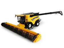6218 New Holland CR10.90 Revelation With Tracks 45 Years 1:3 2