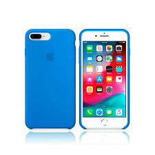 Funda Apple Silicone case para iPhone 7 Plus/8 Plus MRFX2ZM/A Royal Blue