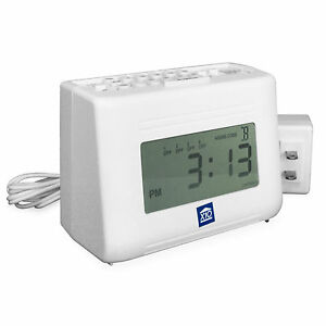 MT14A X10 64-Event LCD Mini Timer ( New Version MT13A)