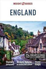 Insight Guides: England (Insight Guide Silk Road), Guides, Insight, New Book