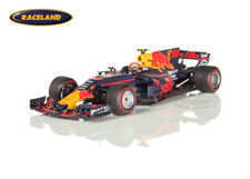 Red Bull rb13 Tag Heuer f1 vencedores gp malasia 2017 Max verstappen, Spark 1:43