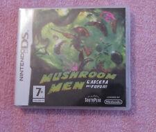 Mushroom Men montée des champignons-Nintendo DS ~ 7+ jeu d'action