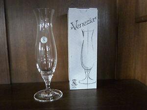 1 Vasen 23cm und 1 Leuchter 16cm Venezia von Sophienthal by Rosenthal