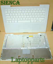 "Genuine Apple MacBook A1181 2006 Mid 2007 13"" US Keyboard/Top Case 613-6695 DD#2"