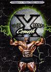bodybuilding dvd TONEY FREEMAN   THE X-MAN COMETH
