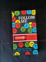 Vintage Follow Me Game by Guardsman Complete RARE