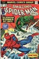 Amazing Spiderman #145 Gwen Stacy Clone Marvel Comics 1975