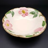 Franciscan DESERT ROSE Coupe Cereal Bowl Made in USA