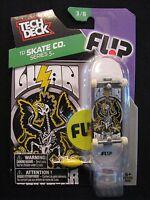 TECH DECK TD Skate Co. Oliveira Series 5 Flip 3/8 Finger board Display Stand