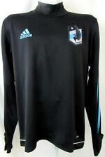 Minnesota United FC Men Medium Adidas Climacool Goalkeeper Jersey MNU 13