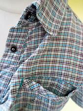 Bluse The North Face Damen Gr. M  kurzarm sportlich outdoor Hemd