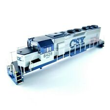 Athearn RTR 89882 SD40  CSX Road# 8428 Shell Only -  HO Scale