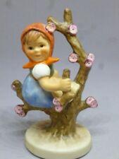 """Goebel HUMMEL #141 3/0 """"Apple Tree Girl"""",  TMK 6   4"""""""