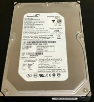 DELL SEAGATE U8468 250GB SATA 7.2K 3.5 Hard Drive