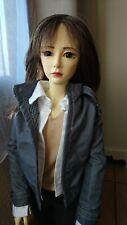 SD BJD Doll DEMON GARDEN 1/3 de 56 cm