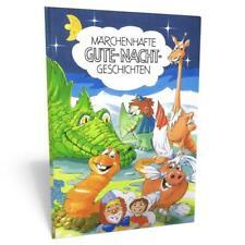 Märchenhafte Gute-Nacht-Geschichten