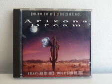 CD ALBUM BO Film OST Arizona dream GORAN BREGOVIC 512112 2