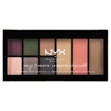 Nyx The Go-To La Palette Indispensable Bon Voyage Gtp02 New