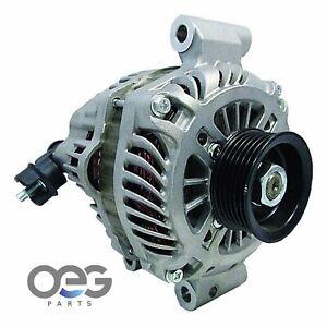 New Alternator For Ford Ranger V6 4.0L 10-11 11278A 11278N A3TG6491 A3TG6491ZC