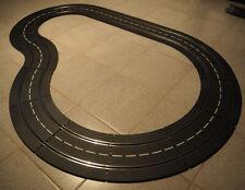 Carrera: Oval 14 Schienen - Evo/Exclusiv 132/124- Digital/ProX