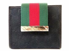 Gucci Canvas Wallets for Women