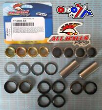 KTM EXC300 EXC360 EXC380 1996 - 2003 All Balls Swingarm Bearing & Seal Kit