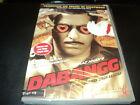 "DVD NEUF ""DABANGG"" film Bollywood de Abhinav Singh Kashyap"