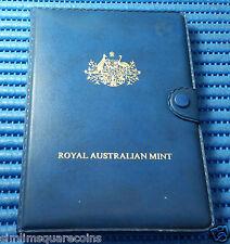 1985 Australia Proof Coin Set