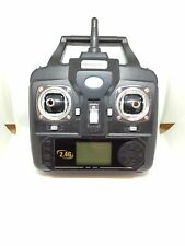 Protocol 2.4G Helicopter Remote Control