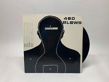 "400 Blows - Groove Jumping Uk orig' Illuminated 12"" 1982 industrial dub"
