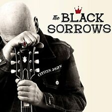 THE BLACK SORROWS - Citizen John - Digipak-CD - 4028466327222