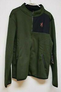 Browning A0002791302 Men's Rifle Green Tintic Jacket