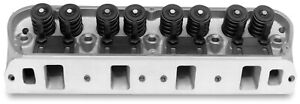 Edelbrock 77169 Victor Jr. Series Cylinder Head Fits Ford 289-351W Race Engines