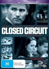 Closed Circuit : NEW DVD