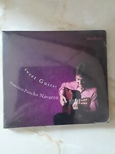 Francisco Navarro - Sweet Guitar (2009)