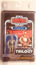 Star Wars See-Threepio (C-3PO) (Original Trilogy Collection) (OTC 2004) +Case