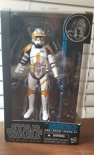Clone Commander Cody - Star Wars - Black Series Action Figure - Never Opened
