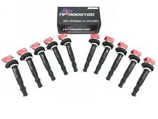 10 Performance Ignition Coil Packs For 2006-2010 BMW M5 M6 5.0L V10 E60 E63 E64