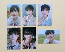 SEVENTEEN 5th Mini Album YOU MAKE MY DAY Official Photocard - Joshua Set (6 pcs)