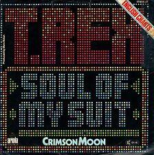 "7"" T. Rex – Soul Of My Suit // Germany 1977"