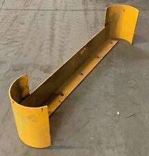 Pallet Rack End of Aisle Column Guard Protectors