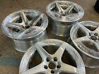 "20"" Adv.1 Adv5 Brushed BMW Wheels M3/M5/M6 550/850 Rotiform HRE Forgiato Vossen"