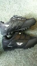 Fly Talon II Clip Shoes Size 9 New