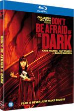 Blu Ray : DON'T BE AFRAID OF THE DARK - N'aie pas Peur du Noir ] NEUF cellophané