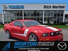 2008 Ford Mustang Roush 427 2008 Ford Mustang Roush 427 44251 Miles Torch Red Clearcoat 2D Coupe 4.6L V8 24V