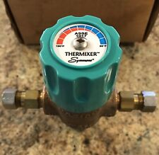 SYMMONS THERMIXER 5-110-CKX THERMOSTATIC MIXING VALVE