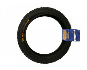 Hakuba TM Wanda premium quality tire fat 20x4.0 mountain bicycle folding e-bike
