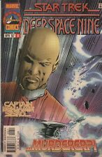 MARVEL - Star Trek: Deep Space Nine  #6 VF/NM