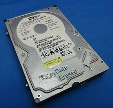 """160 GB HP 381653-002 Western Digital wd1600js-60mhb5 3.5 """"SATA Hard Drive HDD"""